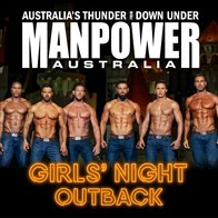 thunder from down under hawaii